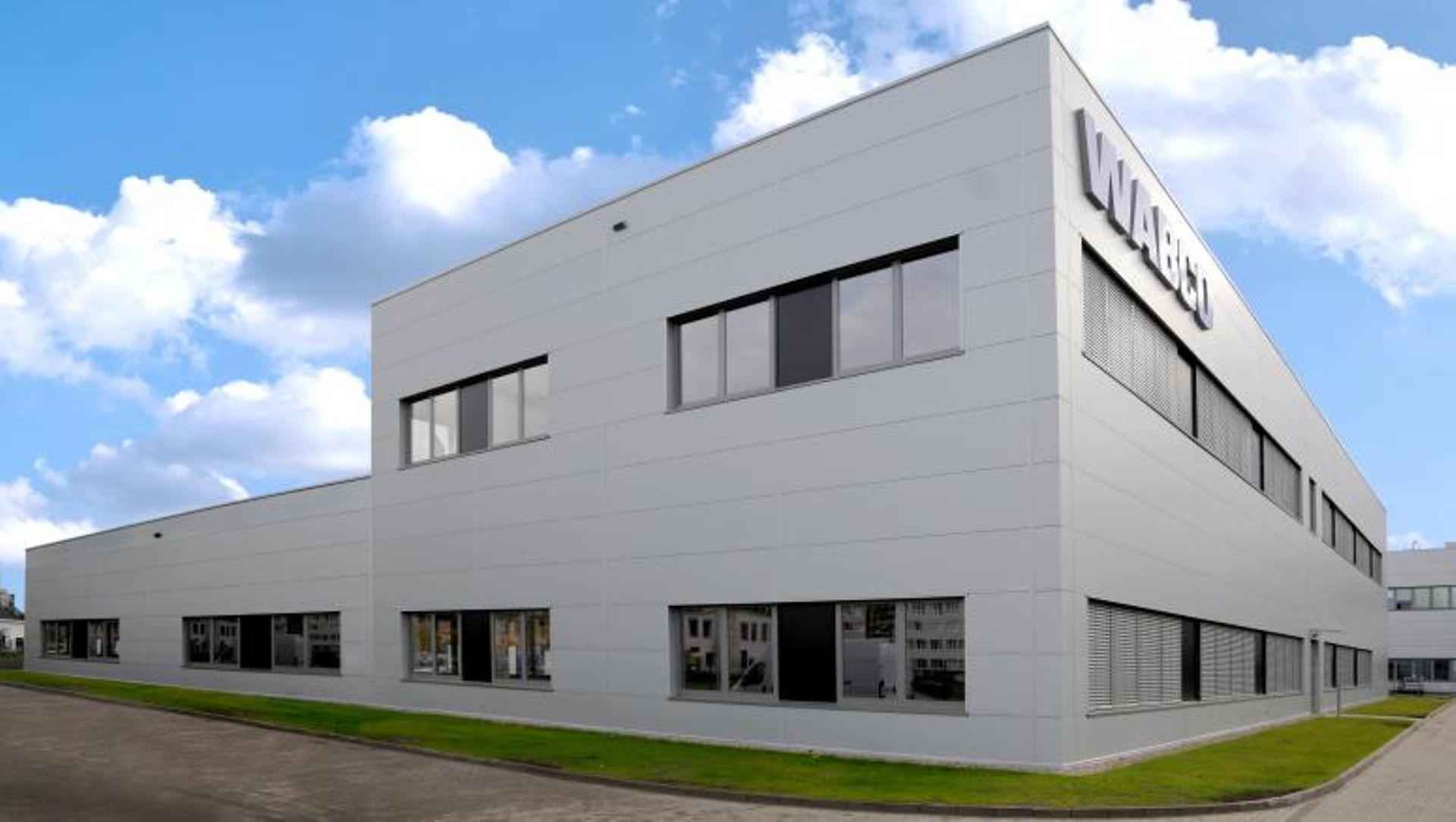 Wrocław: Kolejna inwestycja koncernu WABCO