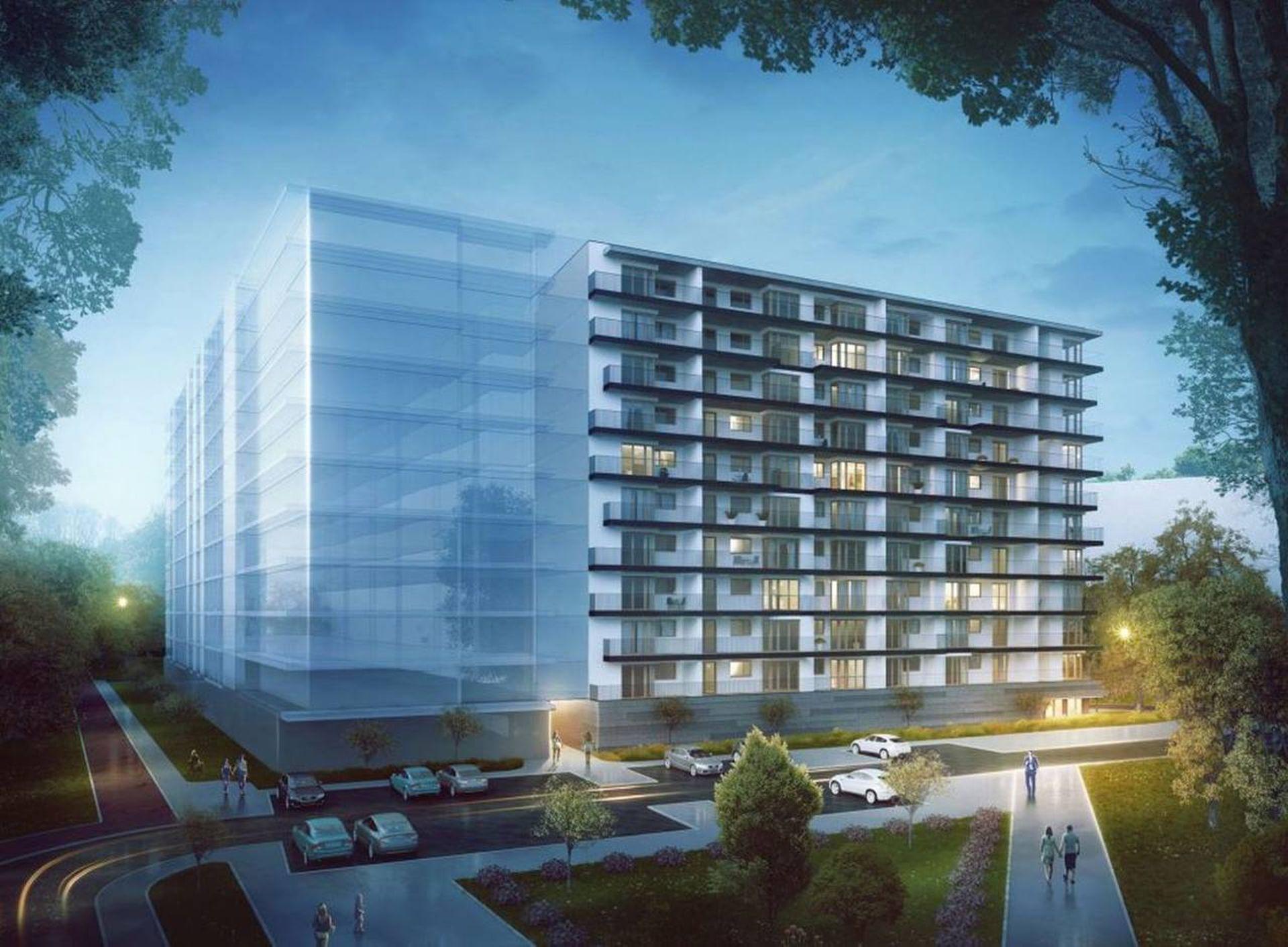 Kraków: Śliczna 36i6 – Merari ruszył z budową apartamentów na Prądniku Czerwonym