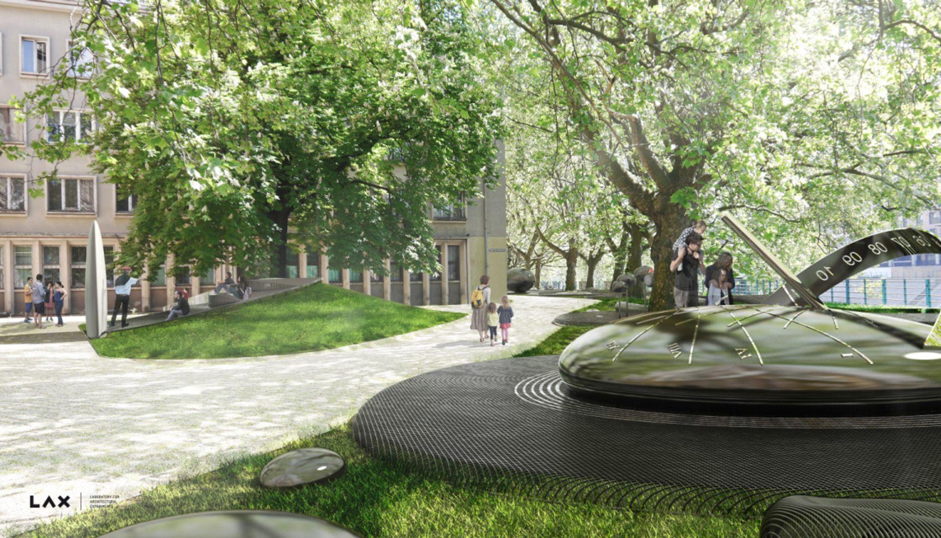 Uniwersytet Wrocławski nie rezygnuje z rozbudowy Bulwaru Fizyków nad Odrą