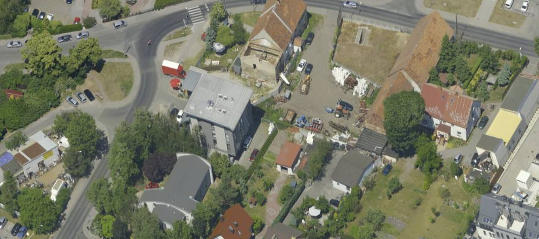 Wrocław: Inwestor przebuduje stodołę