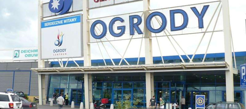 Nowy sklep GO Sport