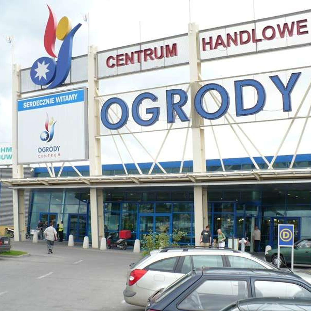 Nowy sklep GO Sport w Elblągu – wielkie otwarcie z udziałem