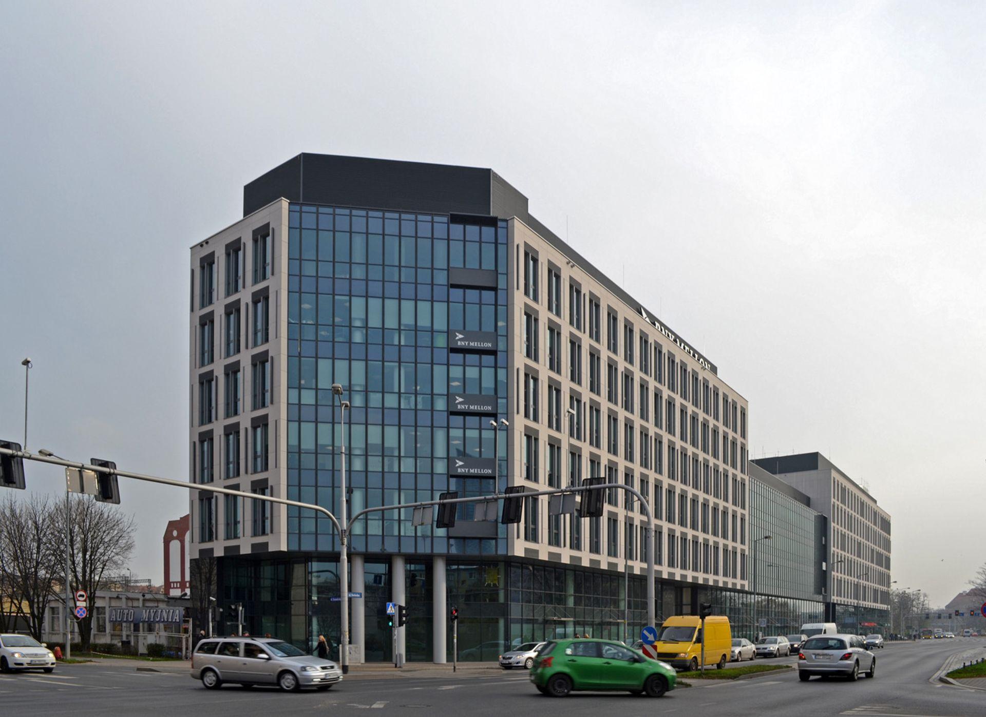 [Wrocław] OVH wynajmuje powierzchnię biurową w Aquarius Business House we Wrocławiu