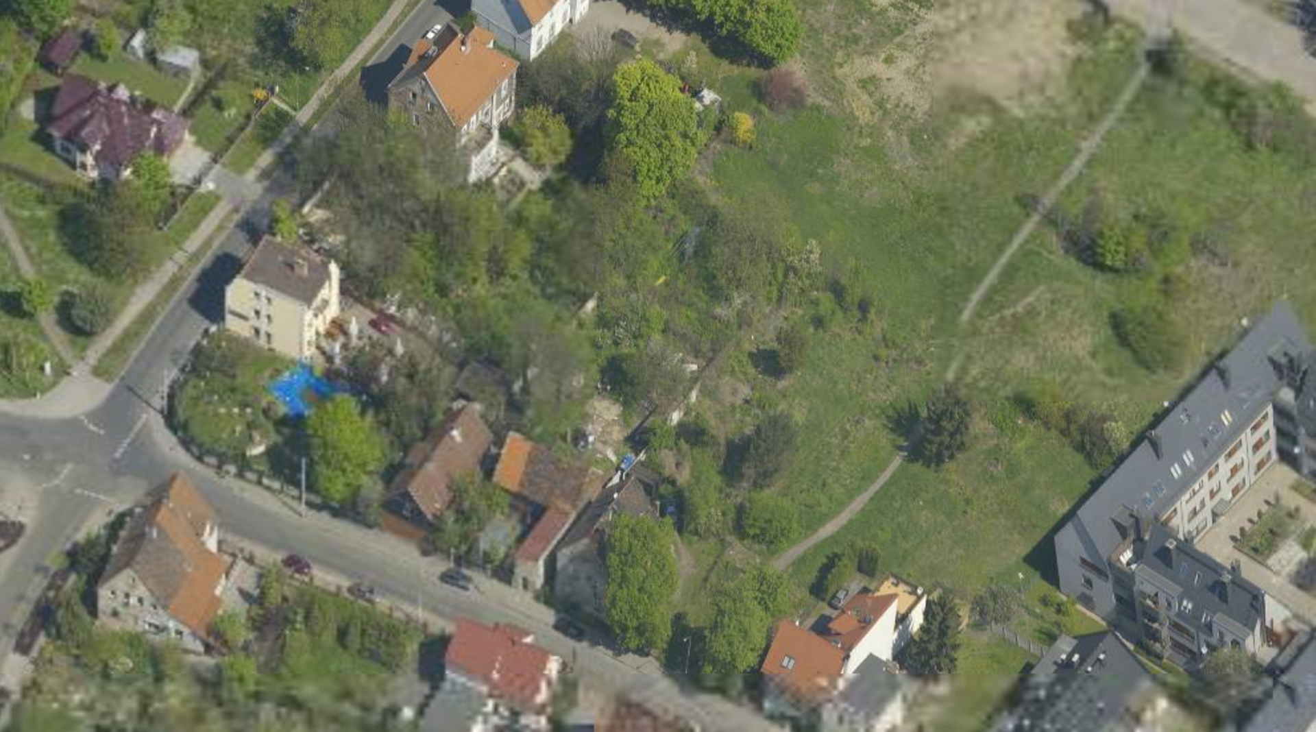 Wrocław: Znikną dom oraz stodoła na Brochowie, a powstaną budynki wielorodzinne