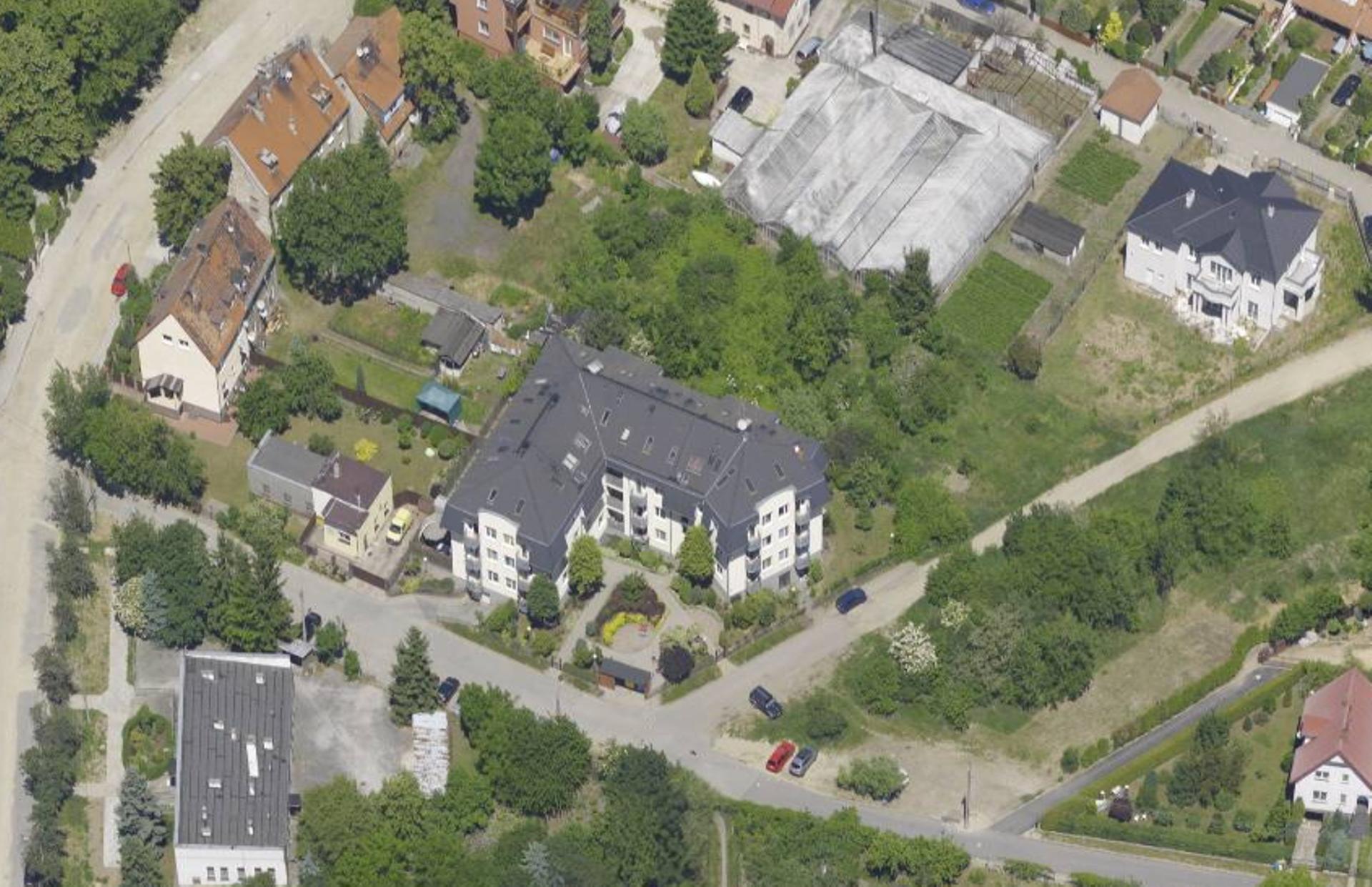 Wrocław: Narnia wybuduje mieszkania na Osobowicach. Kupiła miejskie działki
