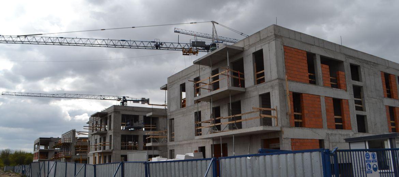 Warszawa: Ronson Development wchodzi