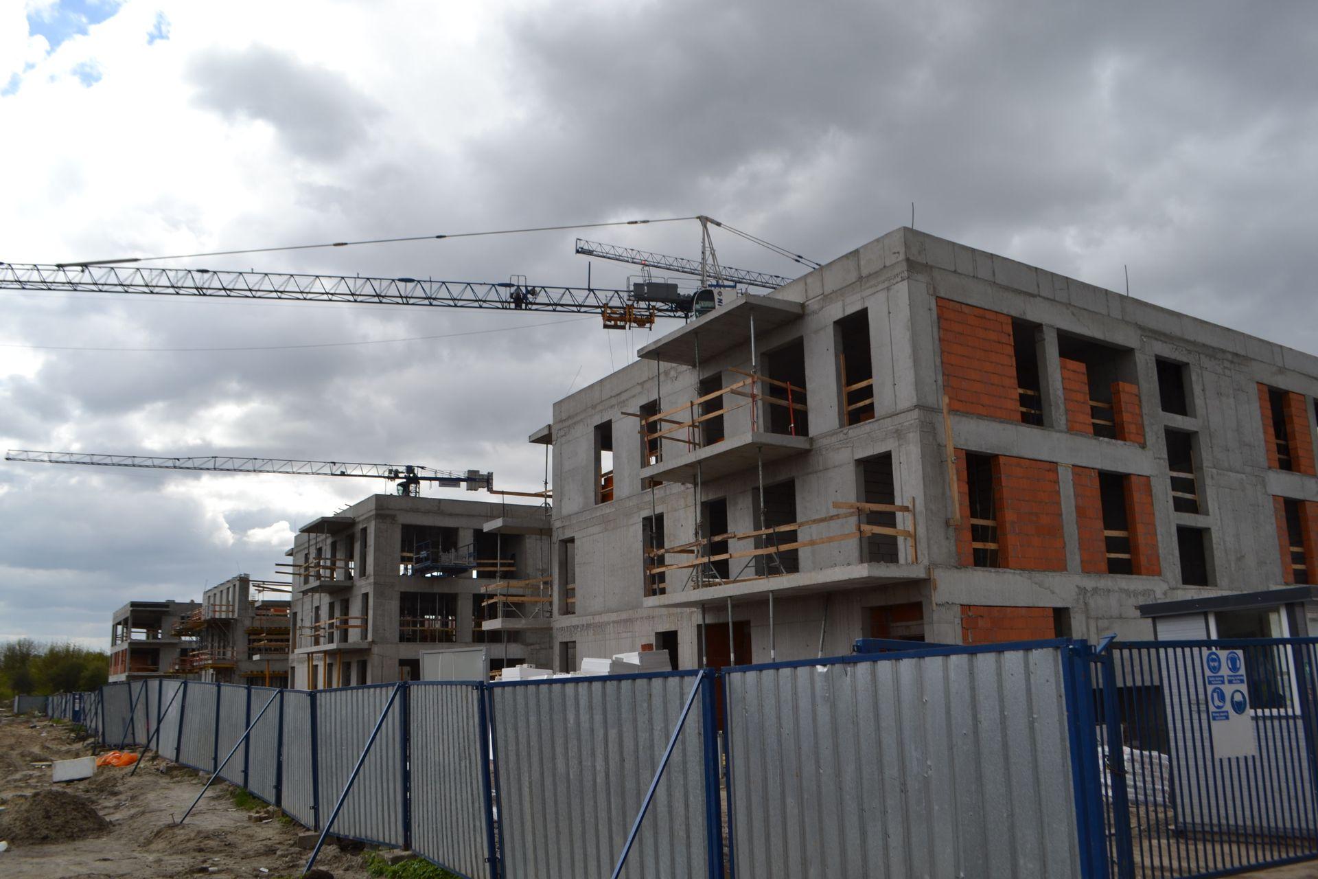Warszawa: Ronson Development wchodzi na Wilanów z ponad 150 mieszkaniami. Zapłacił kilkanaście milionów za nieruchomość