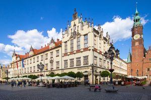 Wrocław: Miejski teren mieszkalno-usługowy na Brochowie trafi pod młotek