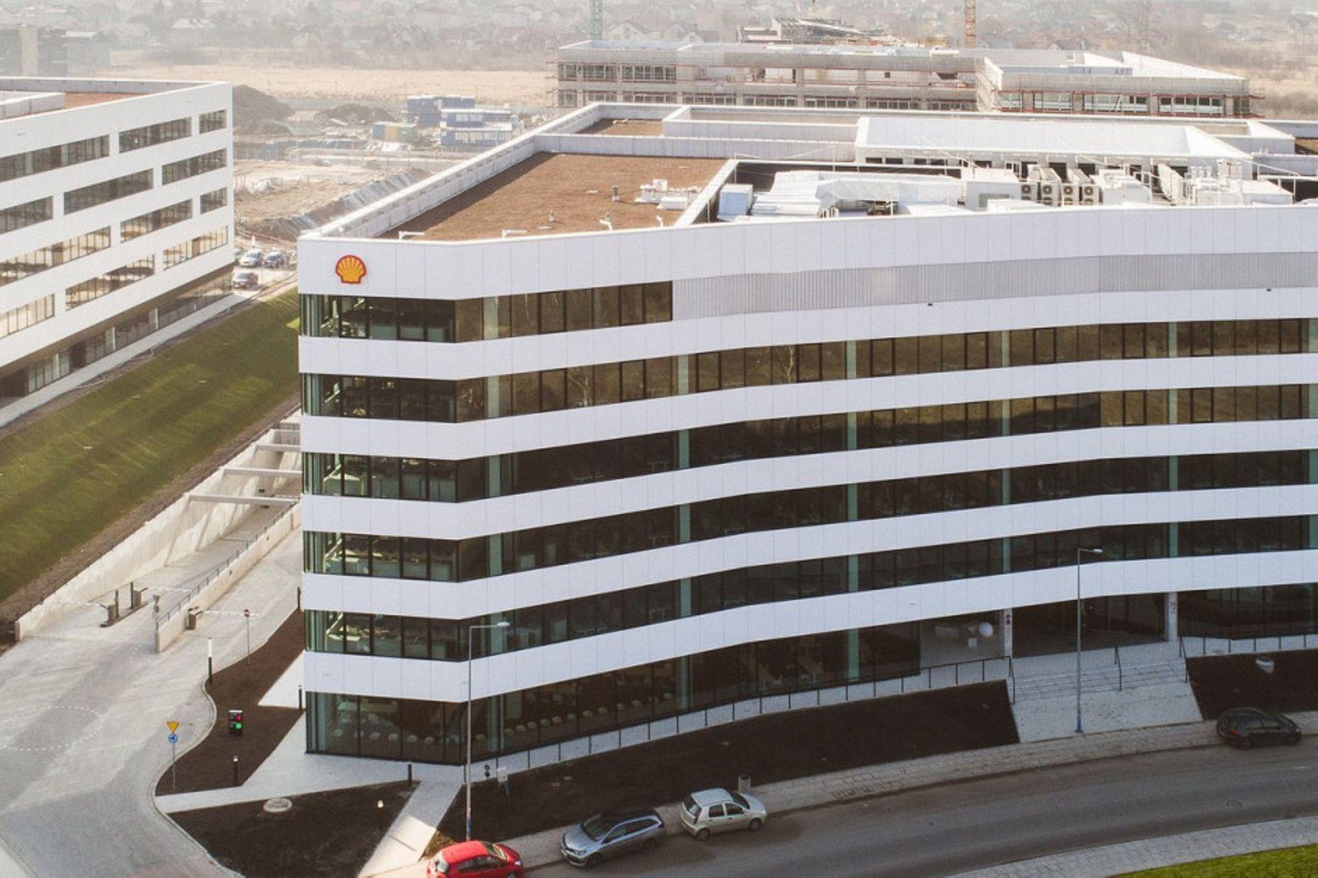 Shell zwiększy zatrudnienie w swoim centrum w Krakowie o kolejne 400 osób