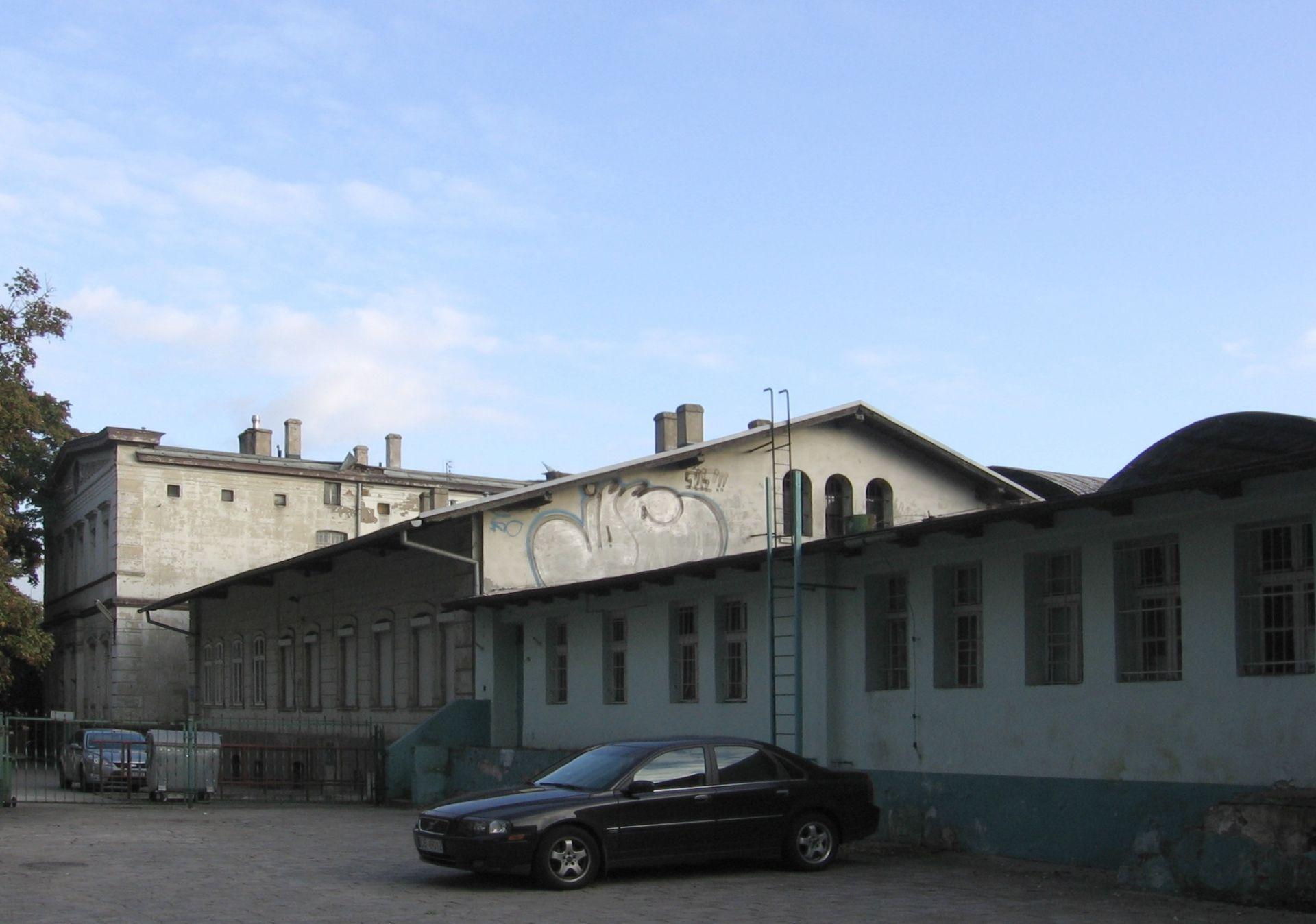 Wrocław: PKP sprzedały część dawnego Dworca Górnośląskiego