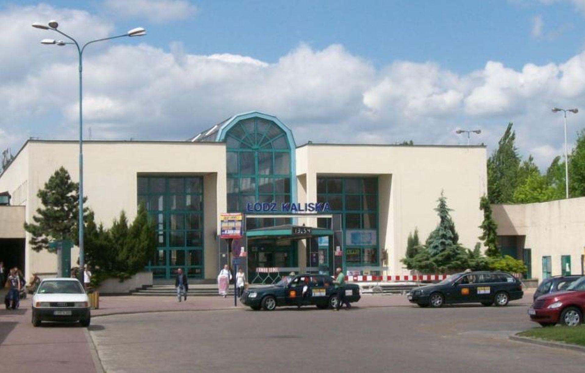 Wkrótce ma zostać ogłoszony przetarg na modernizację dworca Łódź Kaliska