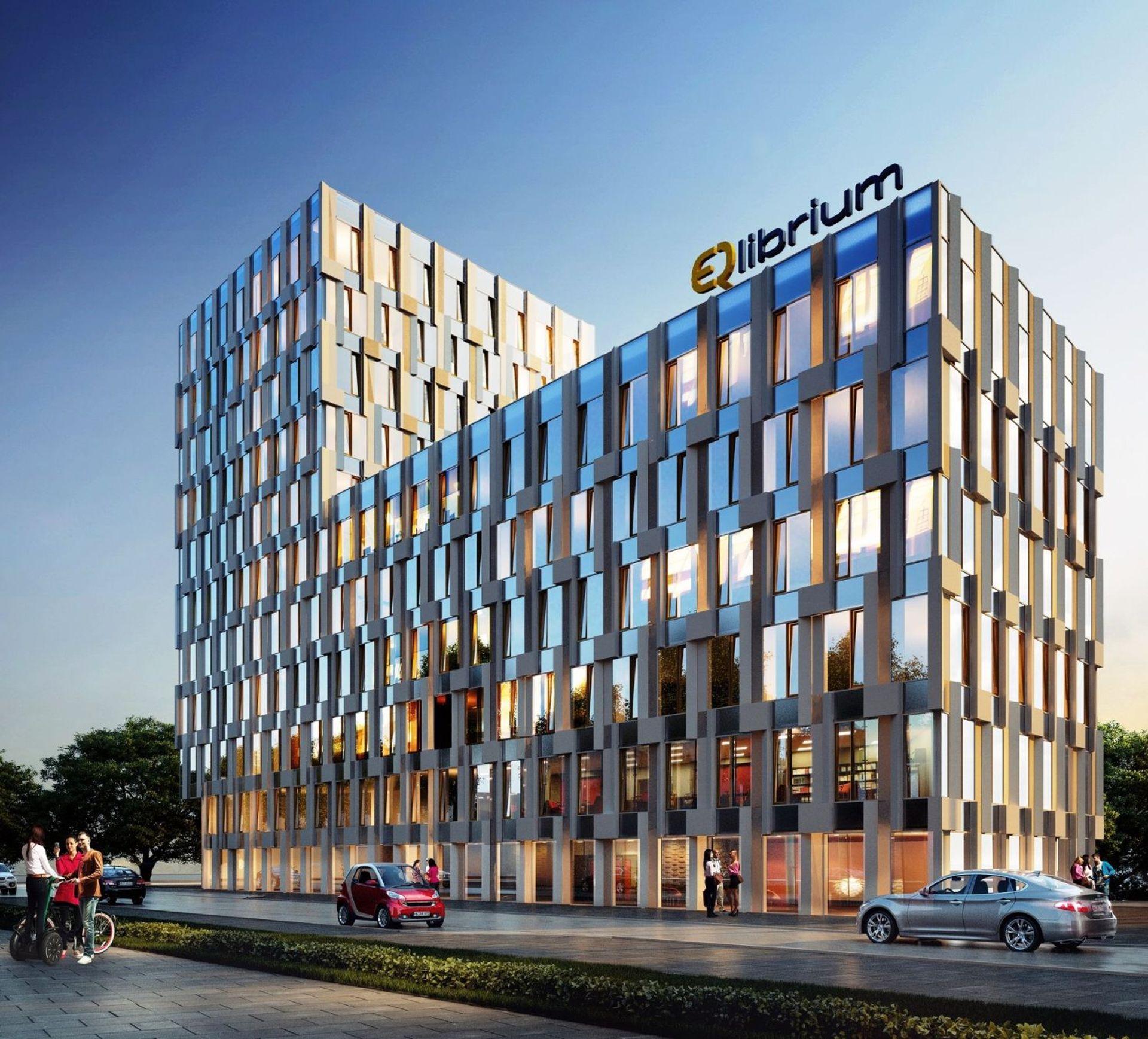 [Polska] Jakie inwestycje biurowe planują deweloperzy