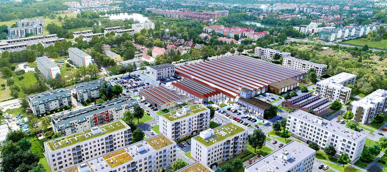 Wrocław: Centrum Stabłowicka –