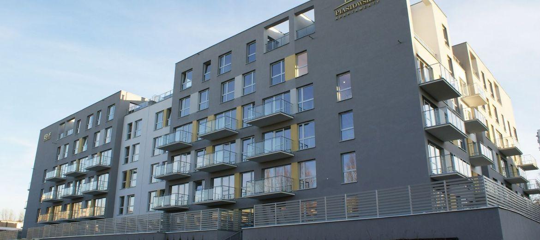 Piastowskie Apartamenty gotowe do