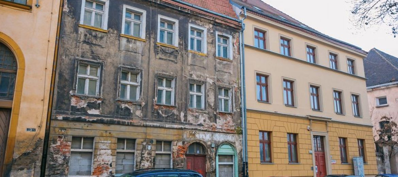 Wrocław: Rewitalizacja zabytkowych kamienic