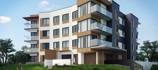 Wrocław: Nowa Gorlicka – Quart Development zbuduje mieszkania na Psim Polu [WIZUALIZACJA]