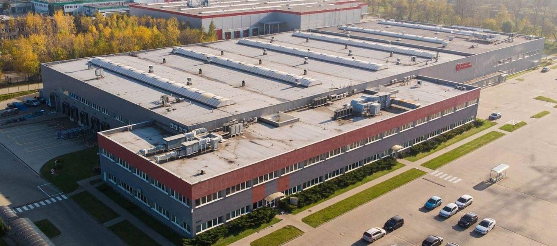 Rockwell Automation zostaje w Katowicach