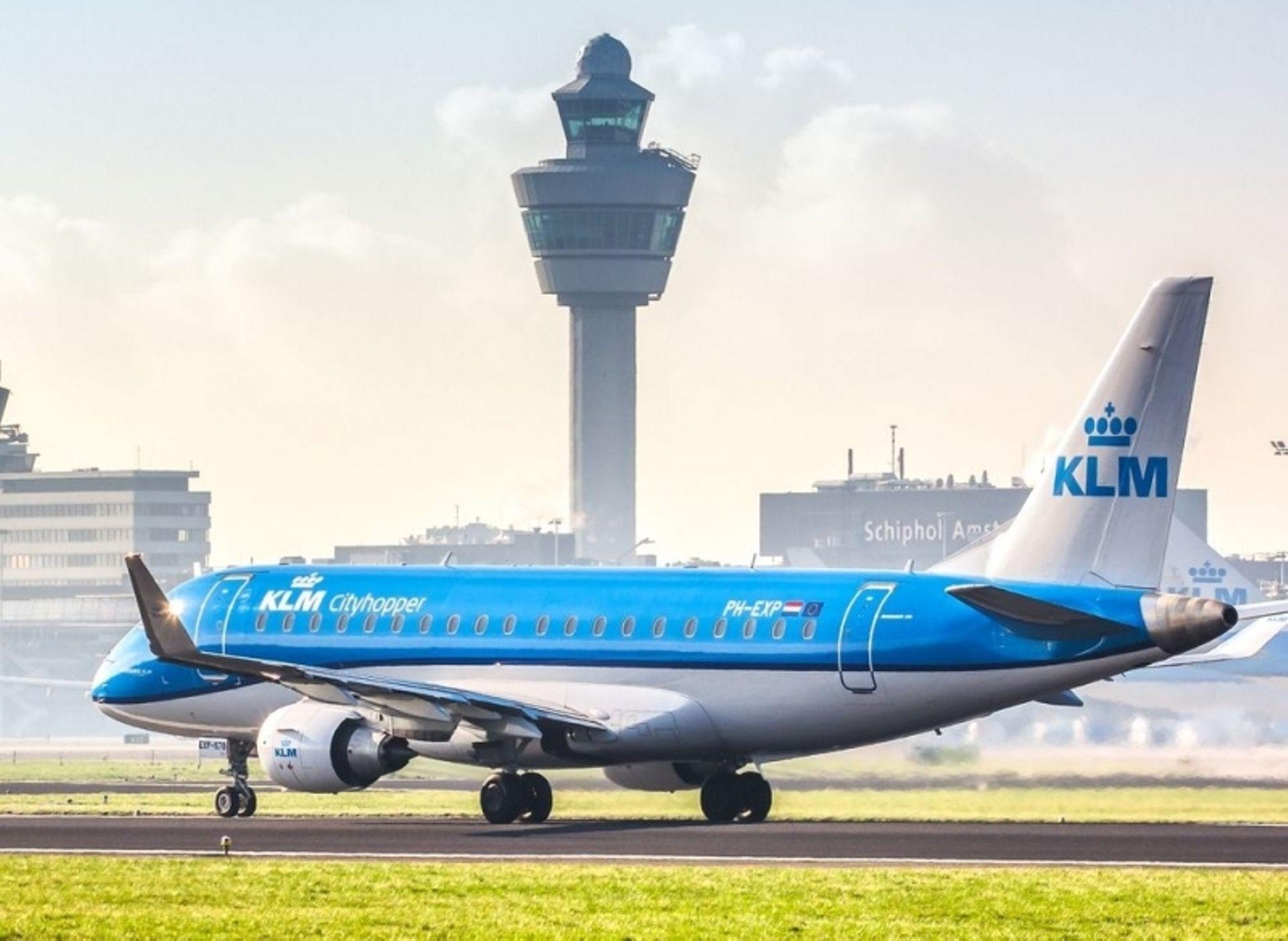 Będzie nowe połączenie lotnicze Wrocław - Amsterdam