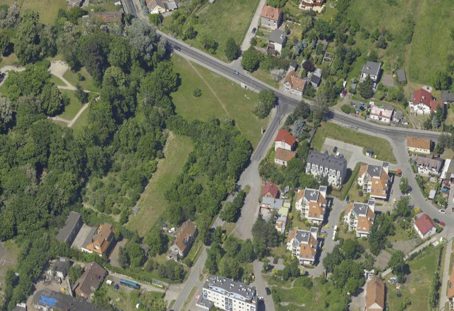 Wrocław: Miasto planuje sprzedaż kilku działek na Żernikach