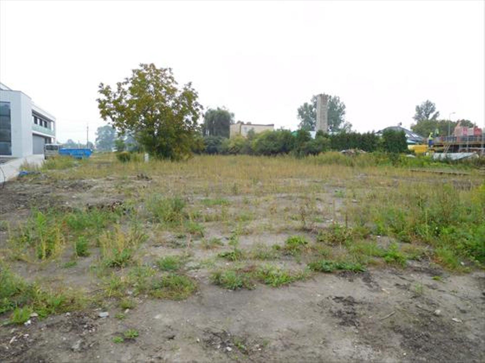 Wrocław: Deweloper szykuje się do budowy osiedla na Ołtaszynie. Teren odkupił od miasta
