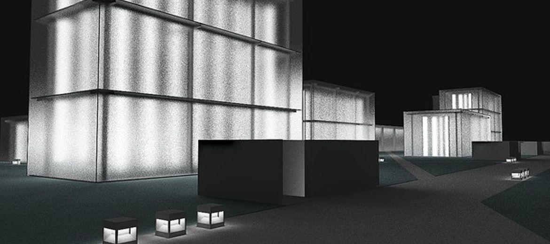 Architektura Muzeum Śląskiego ponownie