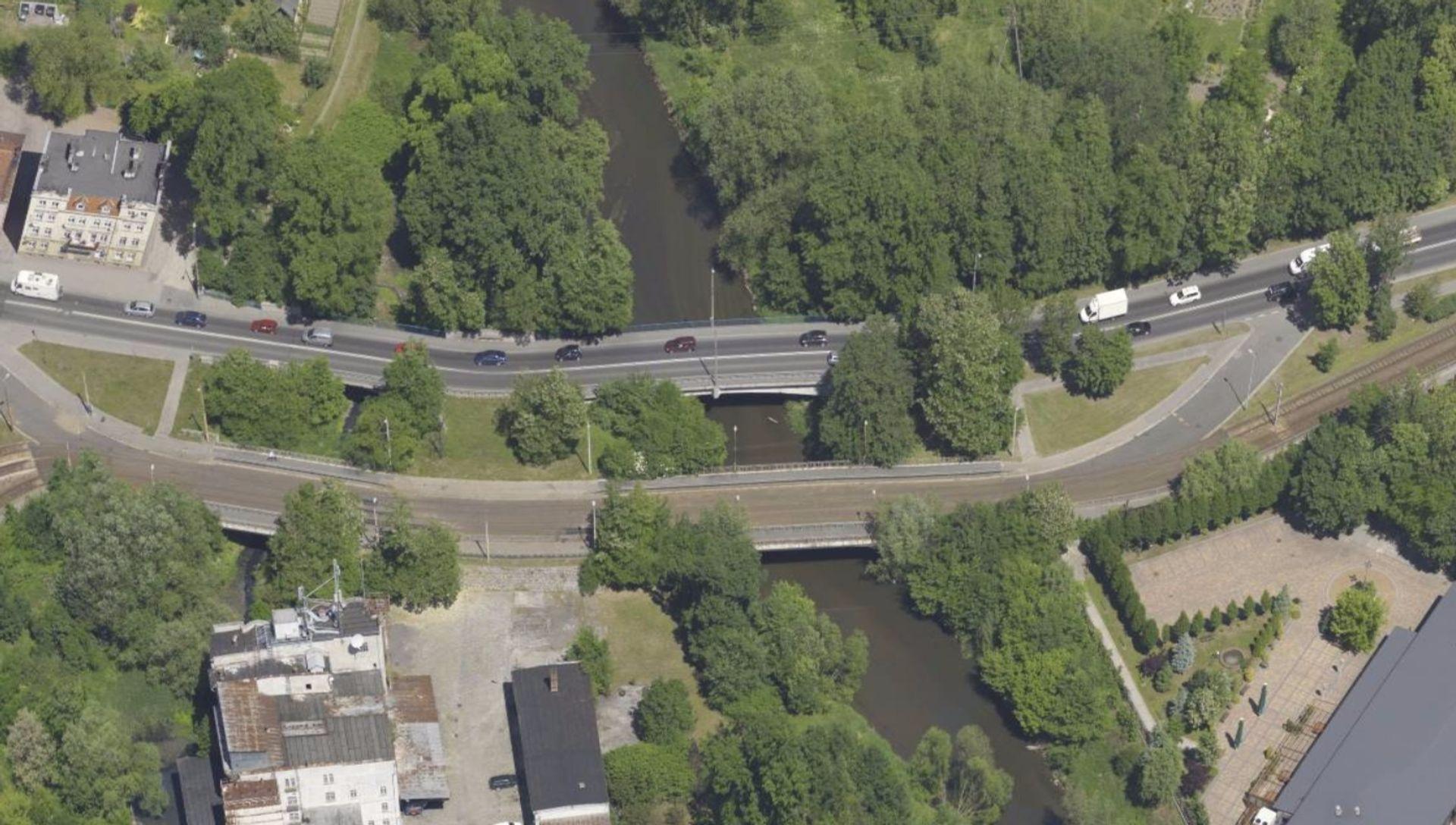 [Wrocław] Mosty Pomorskie i Średzkie pójdą do przebudowy