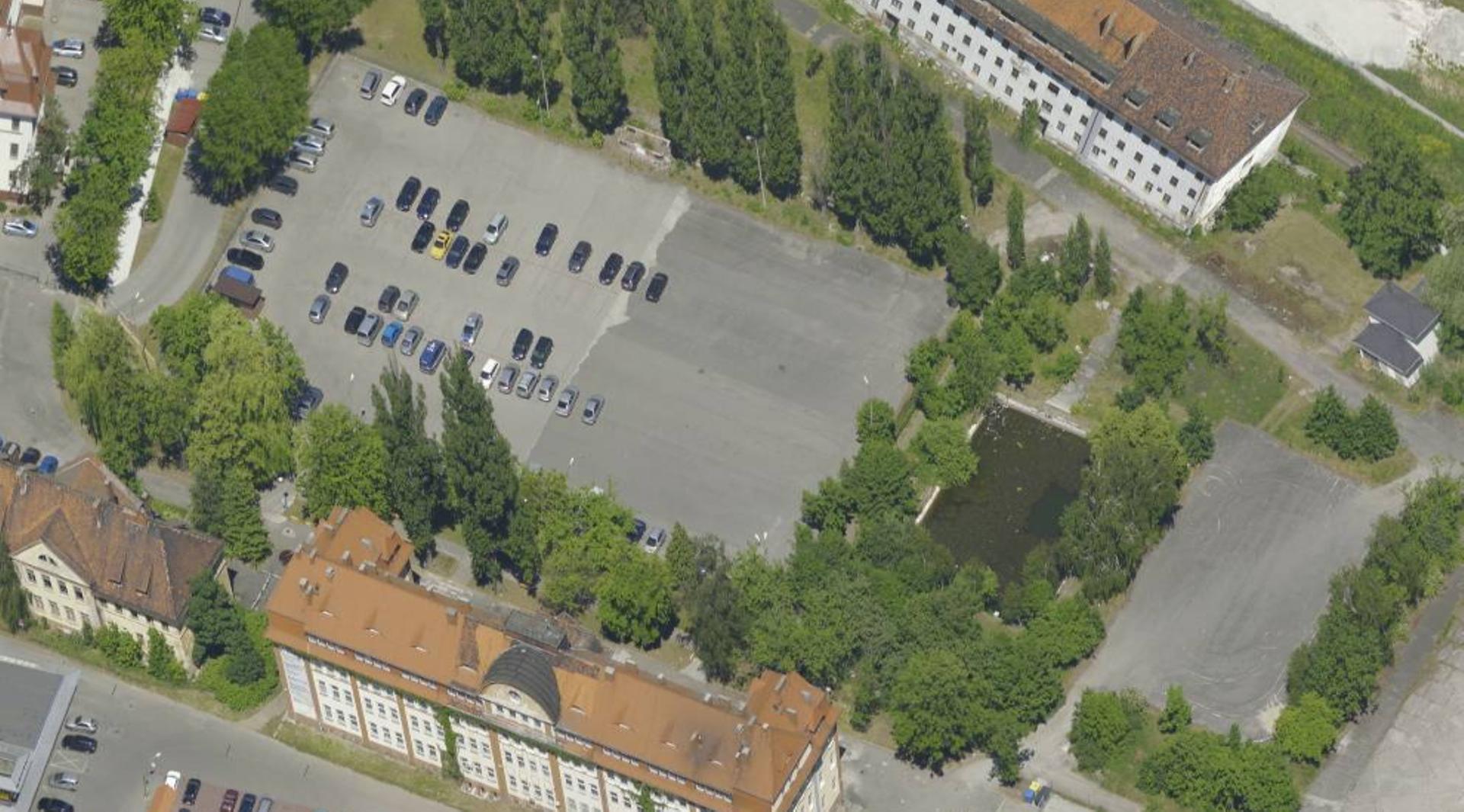 Wrocław: Republika Wnętrz wybuduje osiedle przy komendzie policji