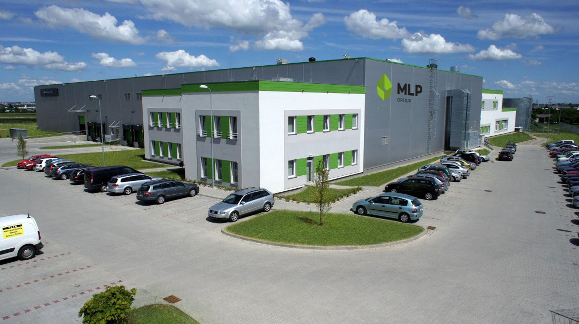 [Lublin] Park MLP Lublin został w całości wynajęty