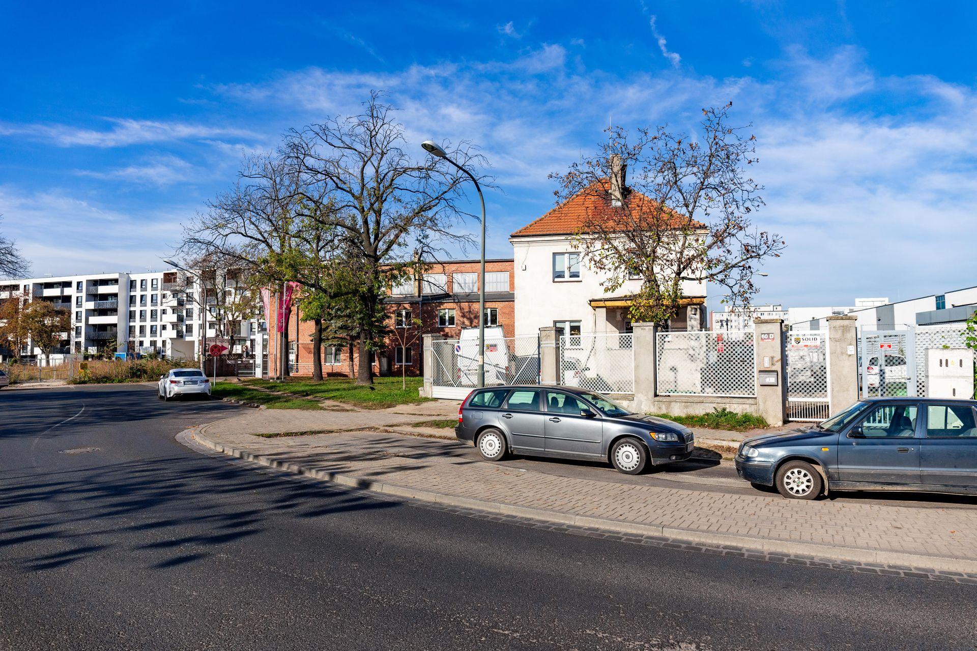 Wrocław: Dom przy Magnolii będzie większy
