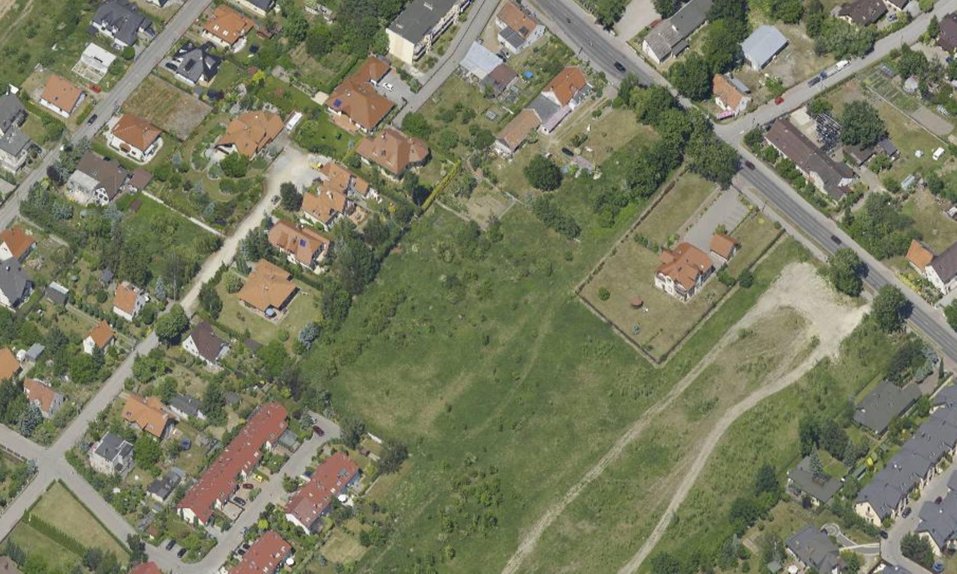 Wrocław: Arbet przygotowuje inwestycję mieszkaniową na Wojnowie