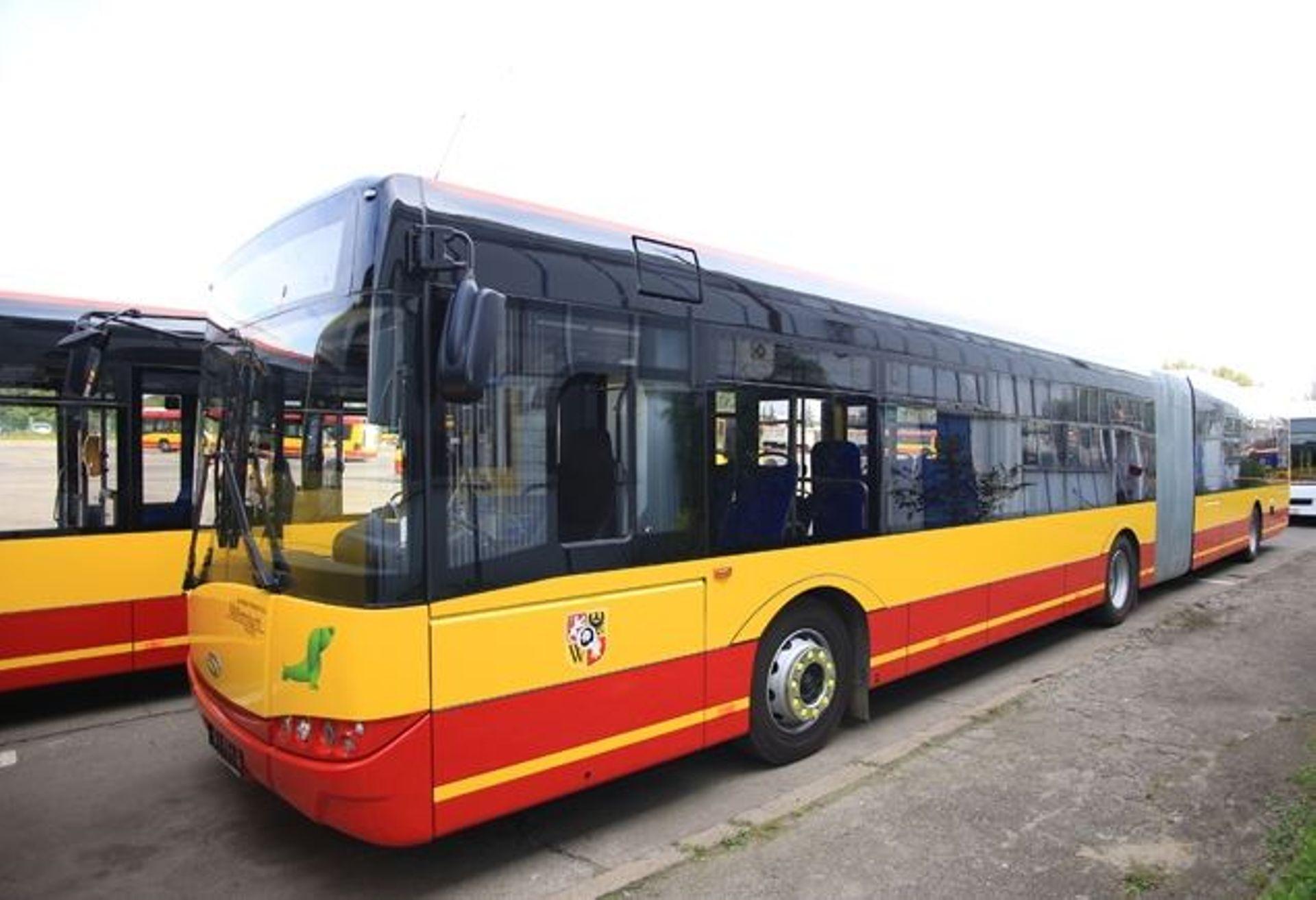 Dodatkowe autobusy połączą Wrocław z gminą Długołęka