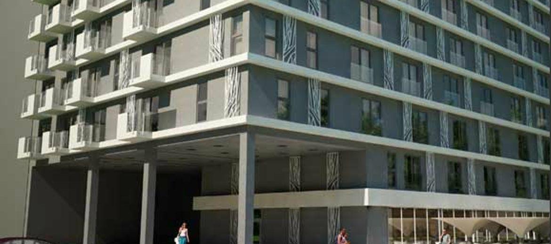 Kup sobie hotelowy apartament