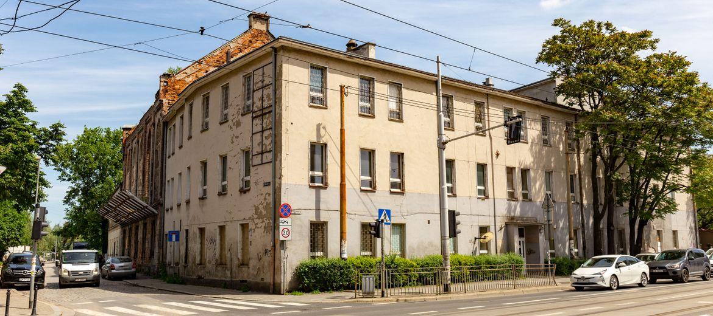 Wrocław: Urząd marszałkowski szuka