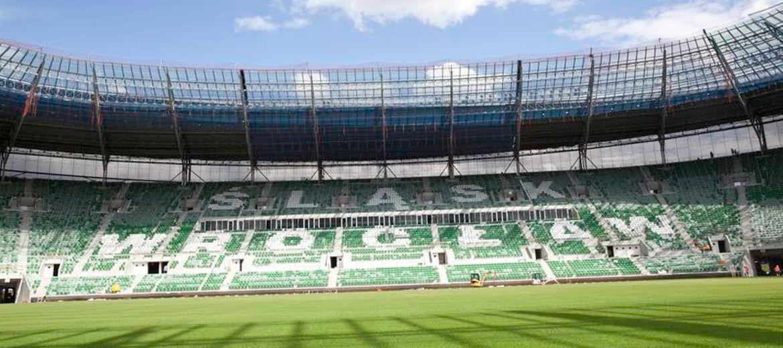 Stadion Miejski od dzisiaj