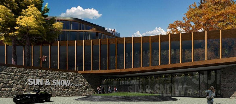 Autorska pracownia architektoniczna KM