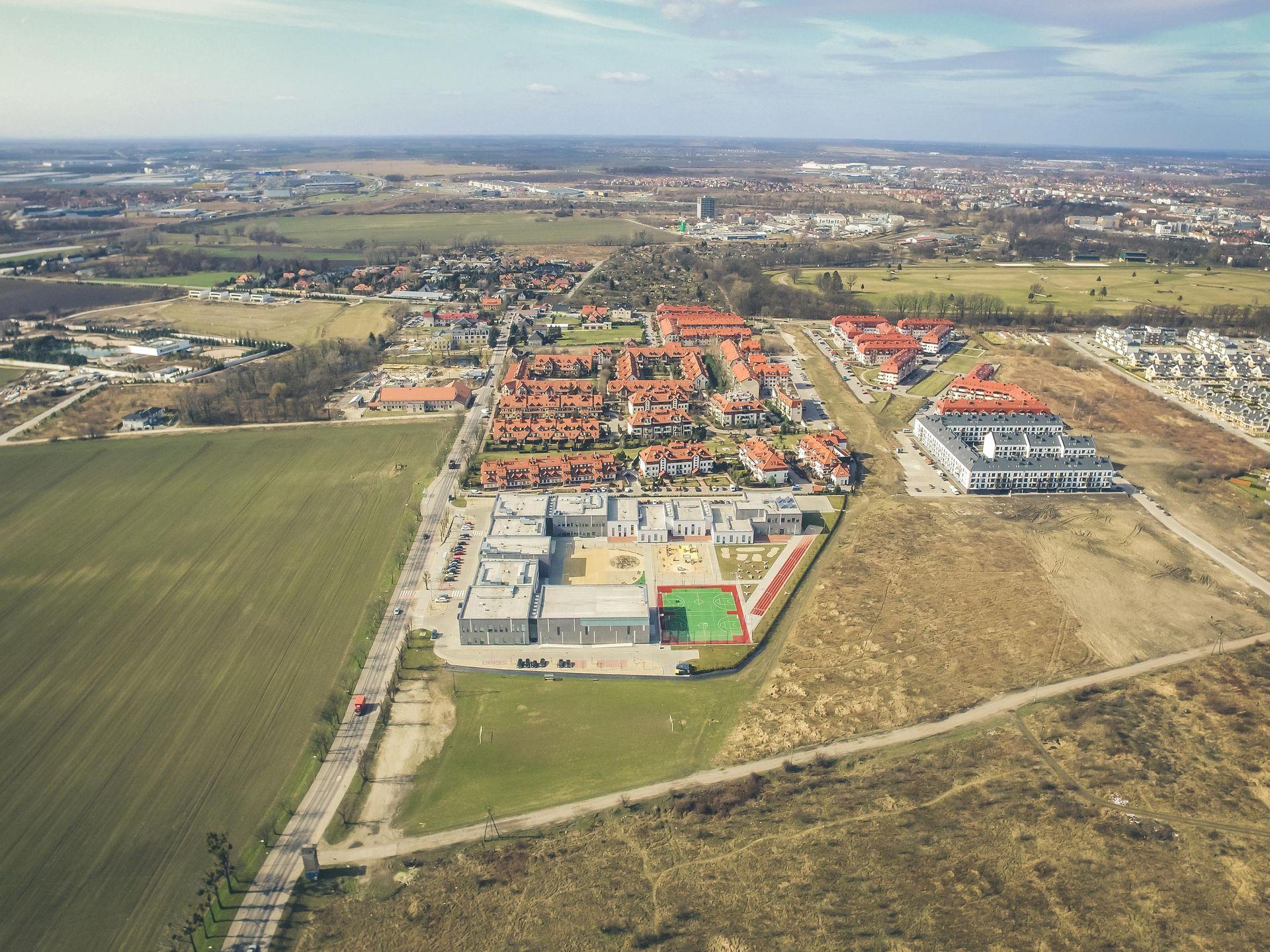 Zbliża się dokończenie wschodniej obwodnicy Wrocławia. Są przetargi na południowy odcinek