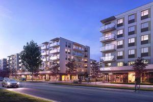 Warszawa: Budimex tworzy kolejnych kilkaset mieszkań w ramach Mińskiej 69 na Pradze-Południe