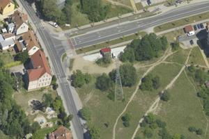 Wrocław: Na Stabłowicach stanie nowy budynek handlowy