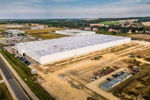 Electrolux rozbudowuje fabrykę zmywarek w Żarowie