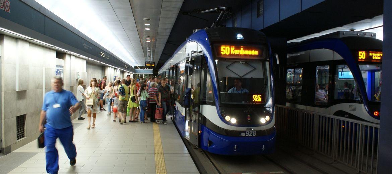 Budowa metra przyśpieszy