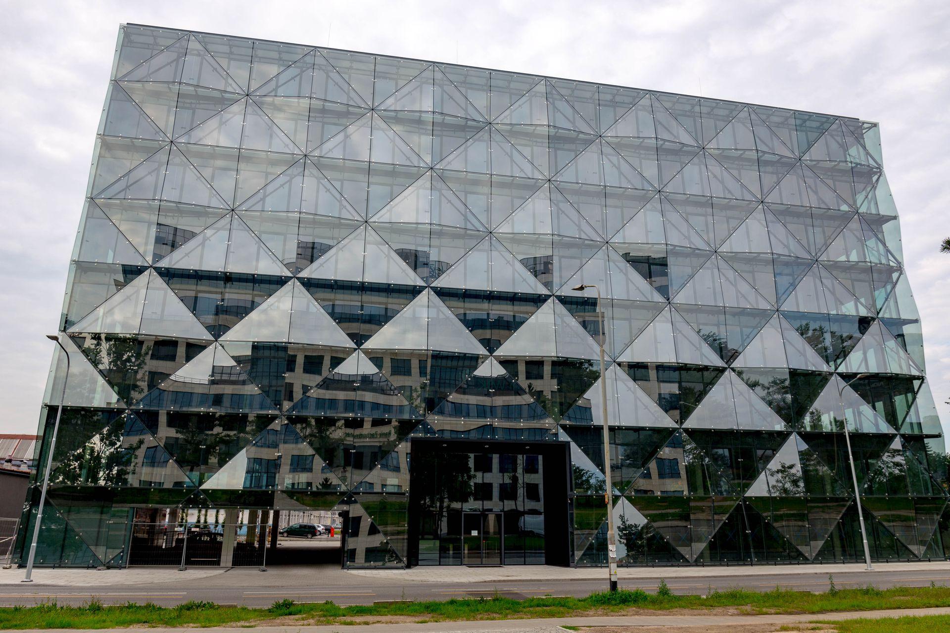 Wrocław: PKO Bank Polski wynajmuje 1500 mkw. w biurowcu Diamentum Office
