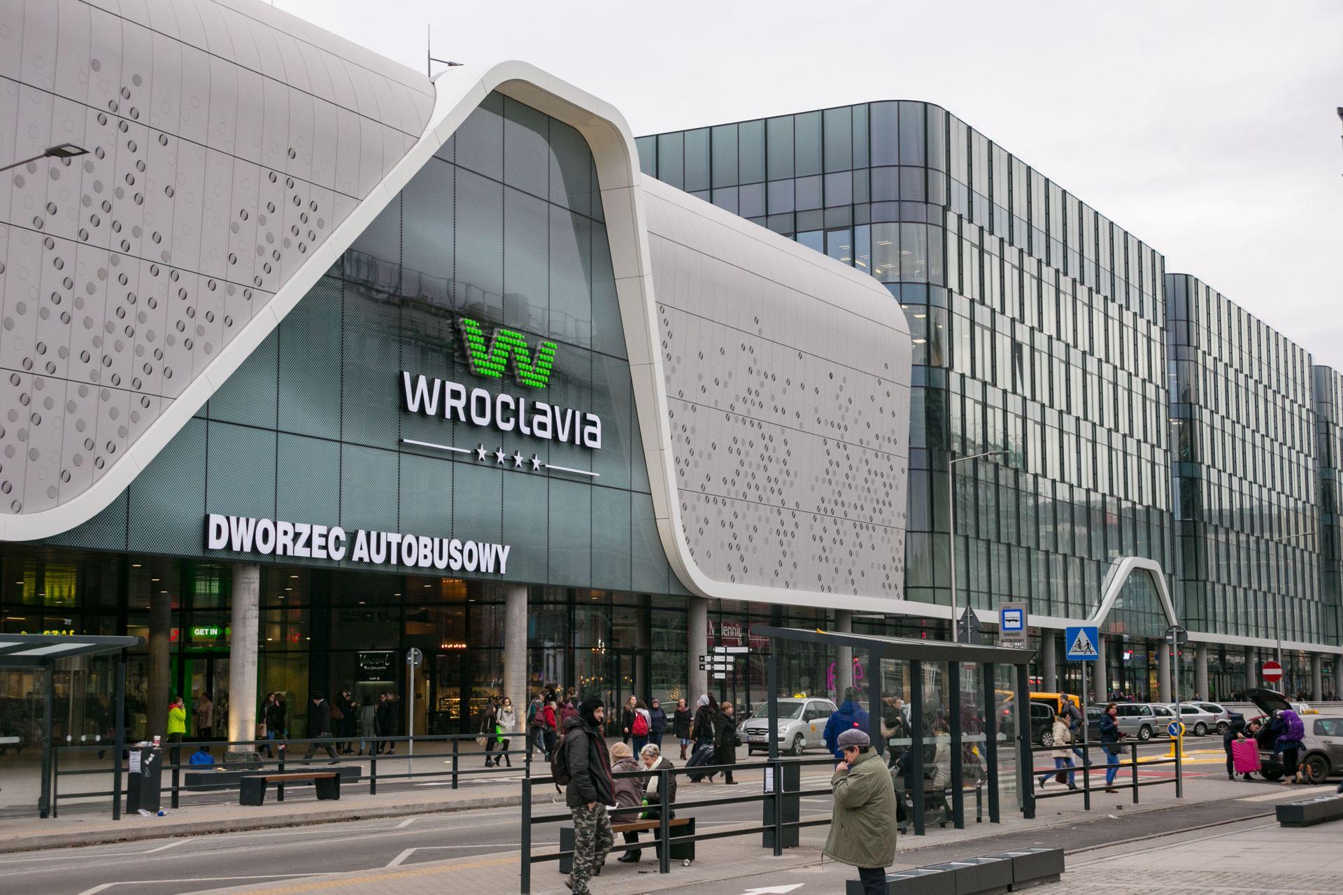 Wrocław: Spaces wynajmuje powierzchnię biurową w wielofunkcyjnym centrum Wroclavia