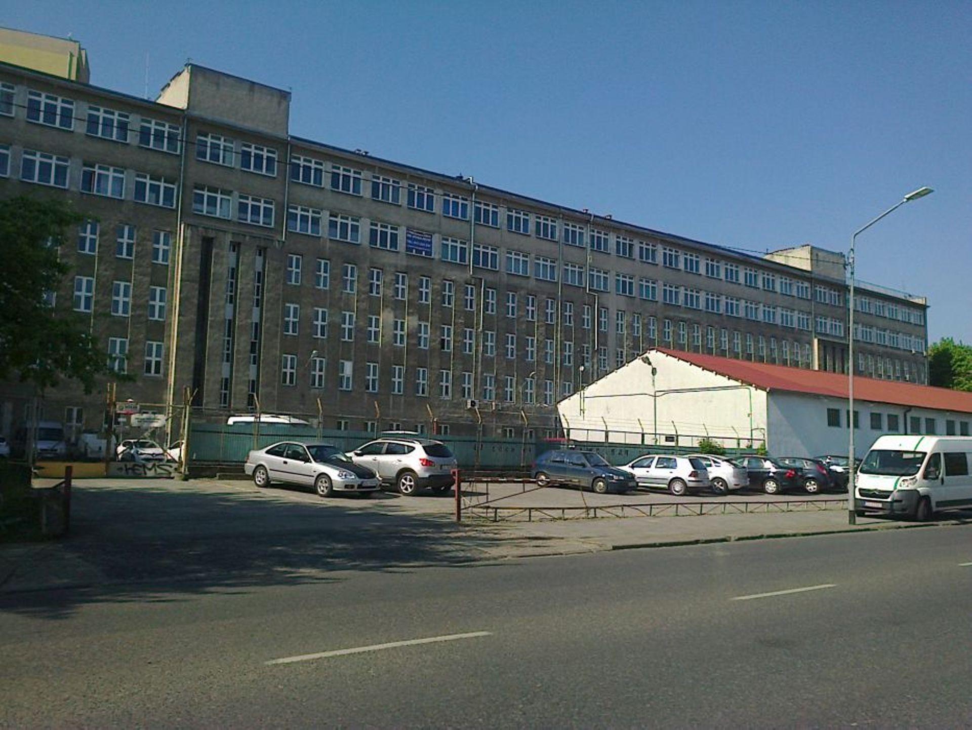 Szczecin: kilkadziesiąt milionów za biurowiec blisko centrum. Orange gotowe do negocjacji