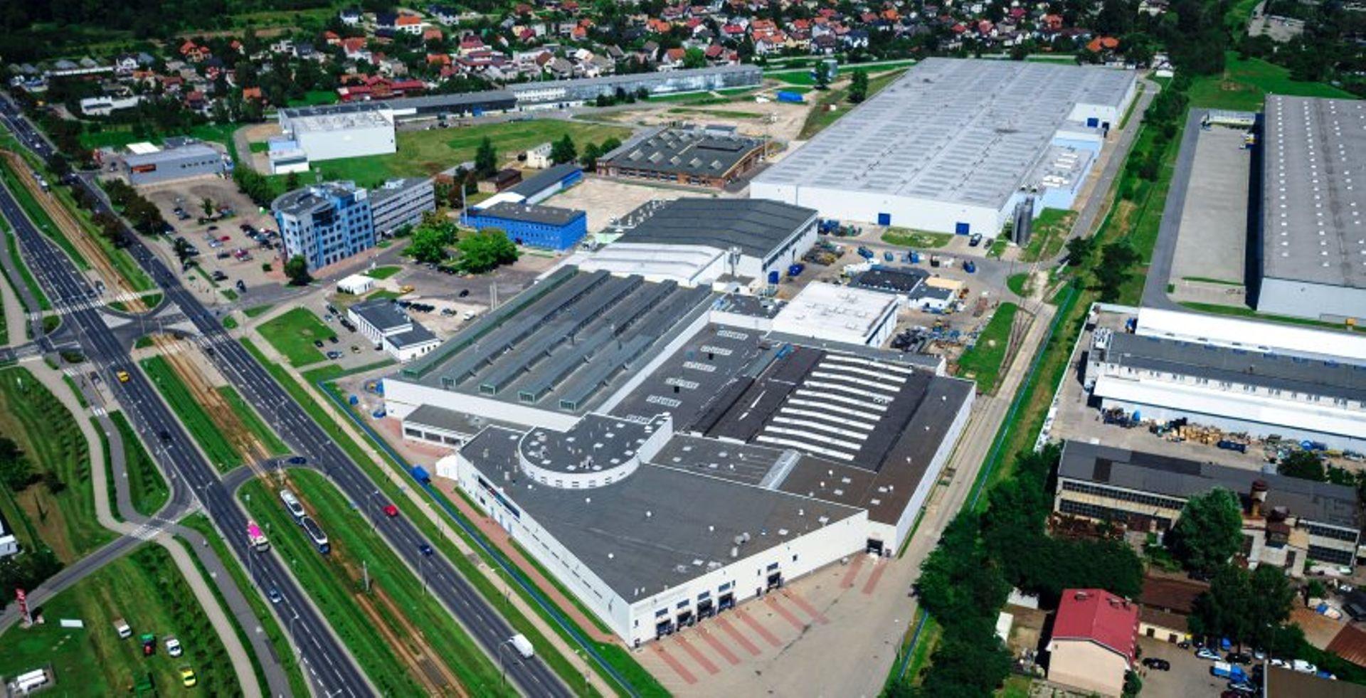 Wrocław: Niemiecki koncern BSH otworzył nowoczesne laboratoria we wrocławskiej fabryce lodówek i piekarników