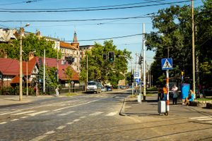 Ulica Pomorska we Wrocławiu w końcu doczeka się przebudowy