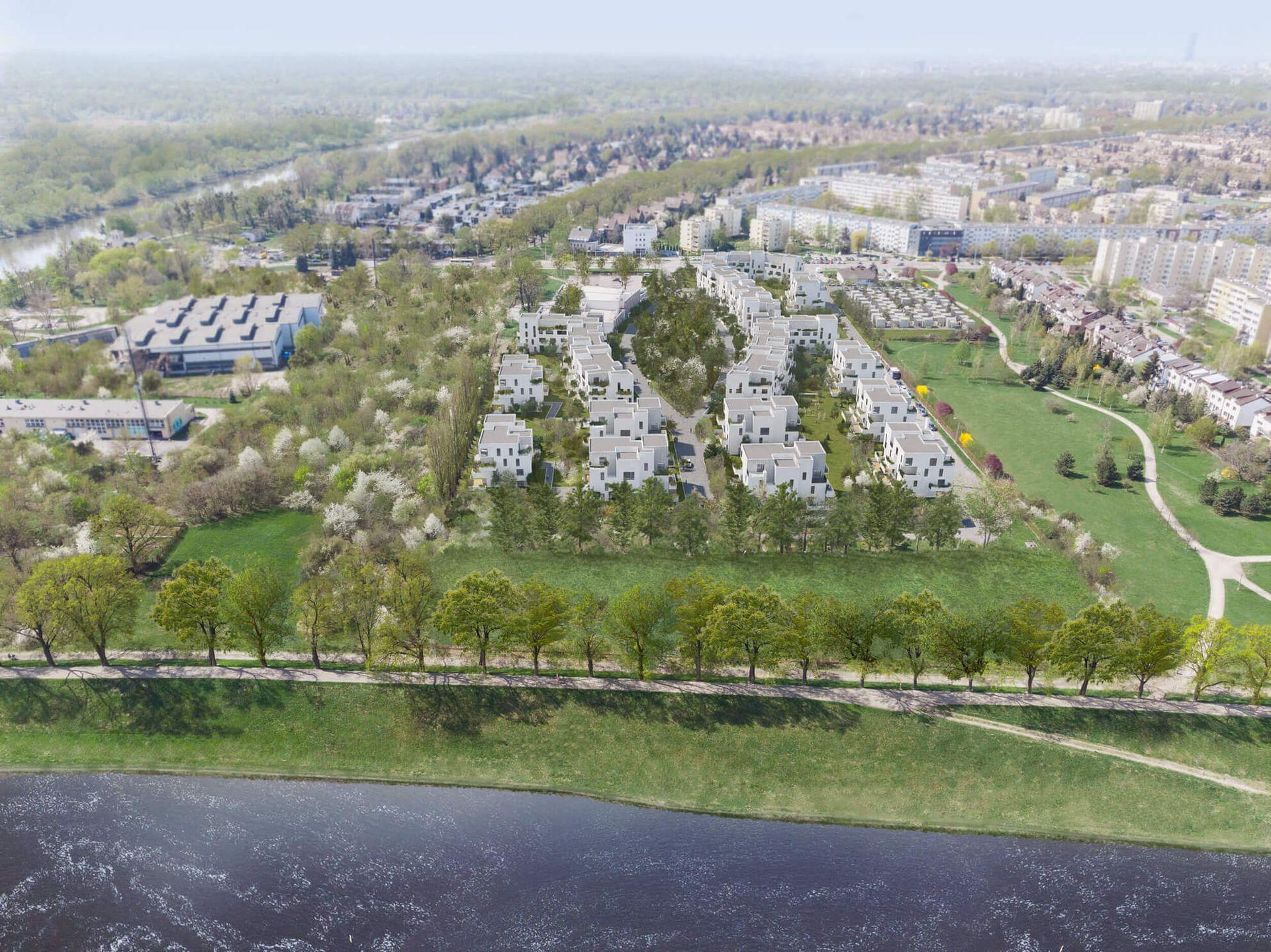 Trei Real Estate startuje ze swoim pierwszym w Polsce projektem mieszkaniowym. Stawia na Wrocław