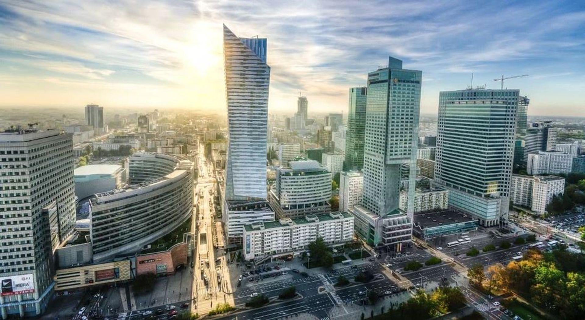 Warszawa: Glovo uruchomiło swoje drugie europejskie centrum technologiczne
