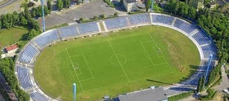 Miasto Chorzów wyremontuje stadion