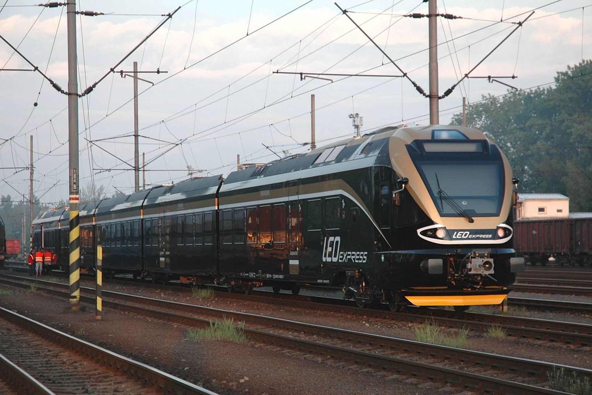 Od grudnia Wrocław zyska bezpośrednie połączenie kolejowe z Pragą
