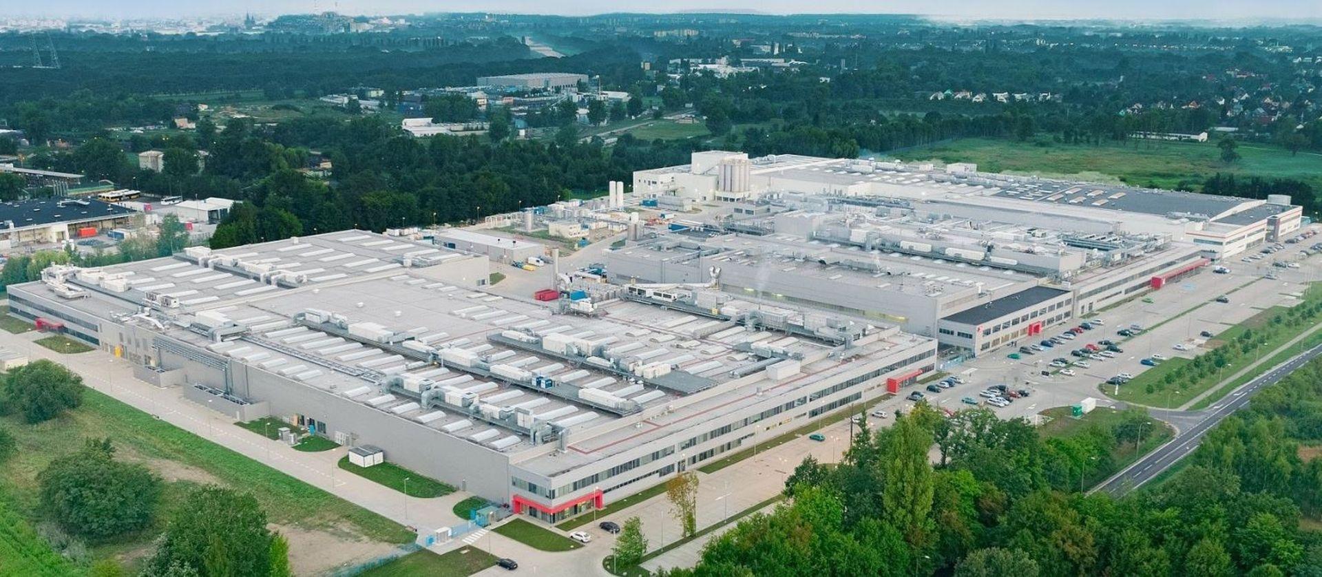 Amerykański koncern 3M zainwestuje w tym roku 40 milionów dolarów we Wrocławiu